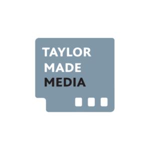 Taylor Made Media logo