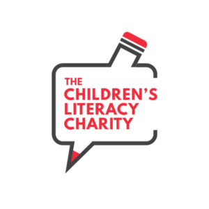 Children's Literacy Charity logo