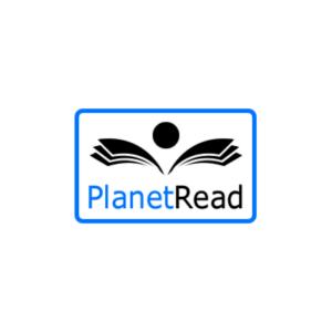 Planet Read logo