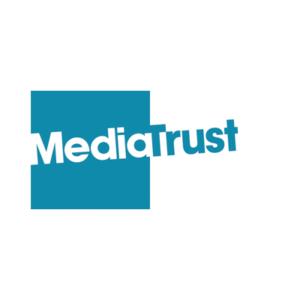Media Trust logo