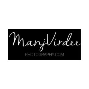 Manj Virdee Photography logo